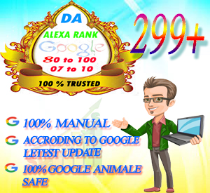 I will Create Your 300 Dofollow Profile Backlink from The PR9 High Authority Website.