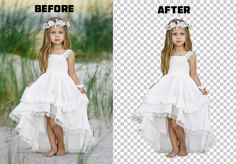I wanna do 100 images clipping path for you