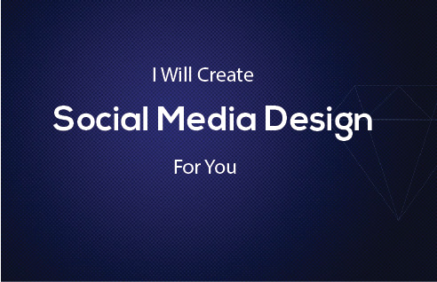I will Create Social Media Design for you