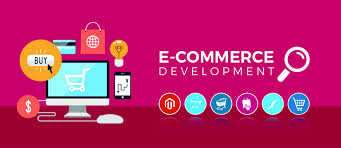 Professional & Responsible E-commerce website wordpress