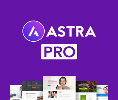 Plugin Wordpress Astra Pro 2.5.4 /