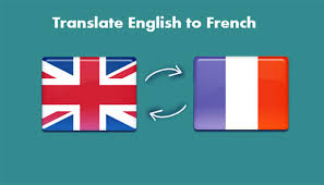 We will do a professional translation from English to French of Articles,documents and PDF files