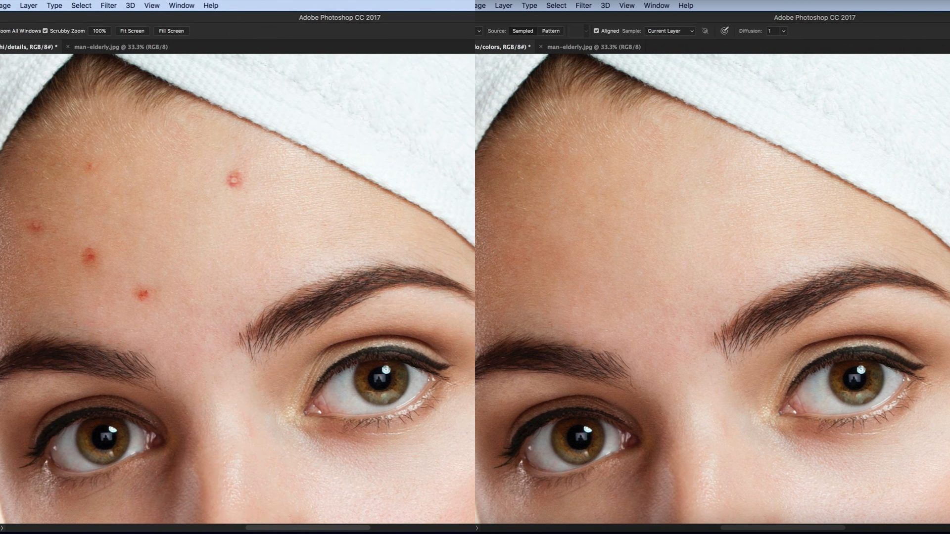 I will do professional high end retouching of your photos and enhance them in less than 24 hours