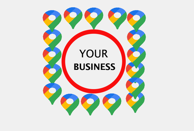 I will add your business into 100 listing for UK local citations