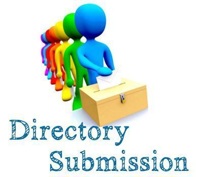 500 Directory submission,  Back-linking websites.