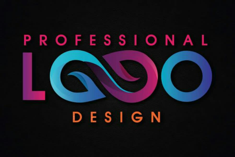I will design professional logo and stationary design