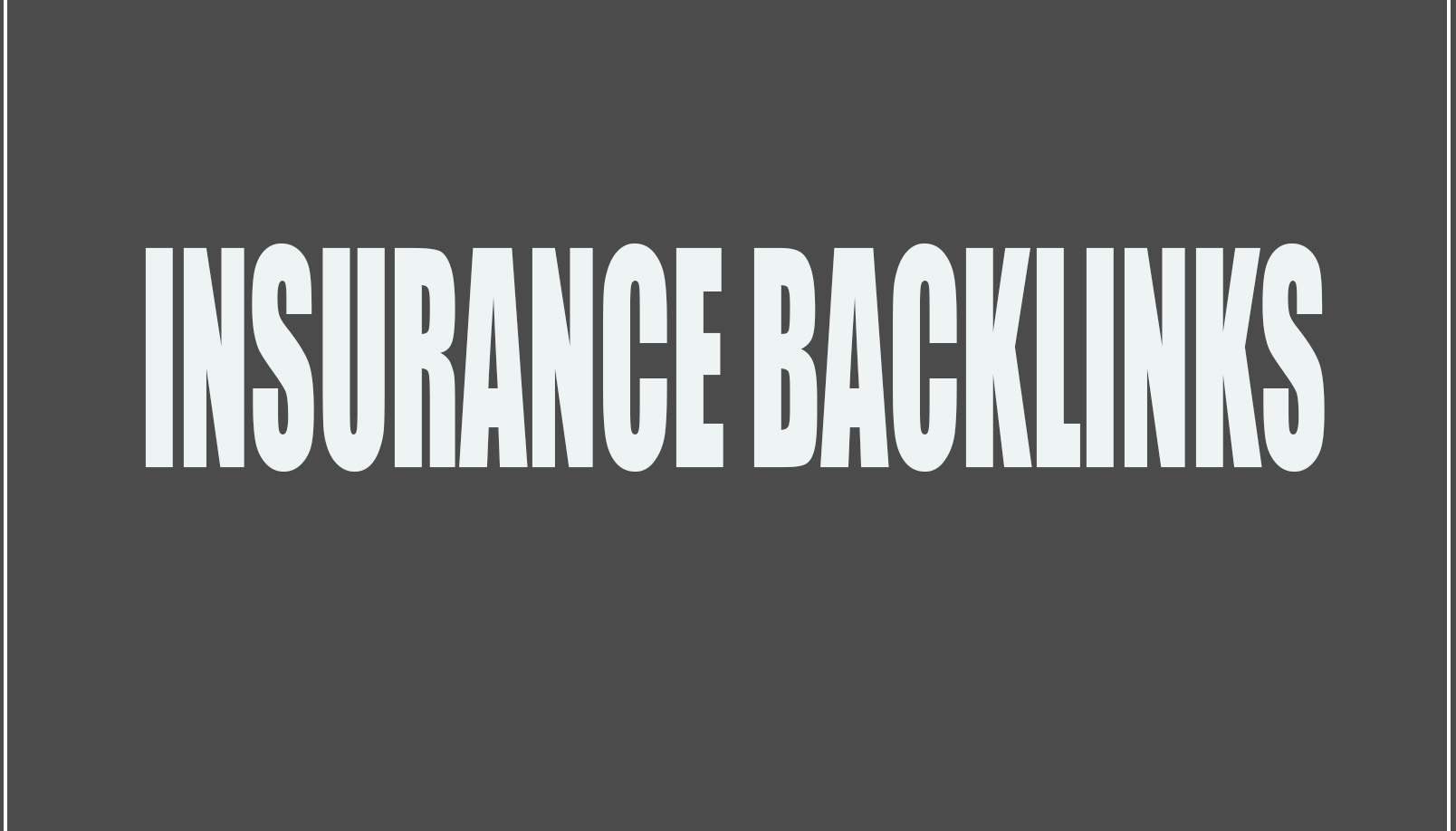 do DA 70 to 75 insurance site permanent dofollow backlinks for seo service