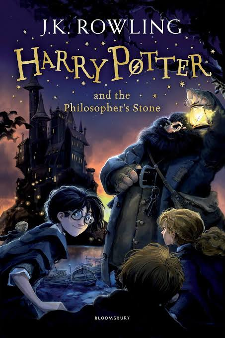 Harry Potter and the philosophers stone a book review