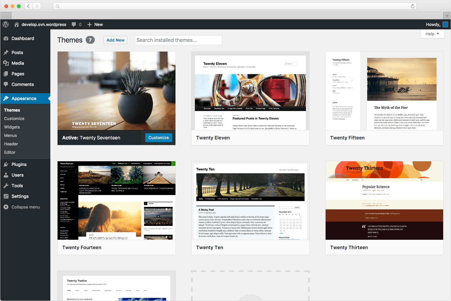 I will create your WordPress Theme
