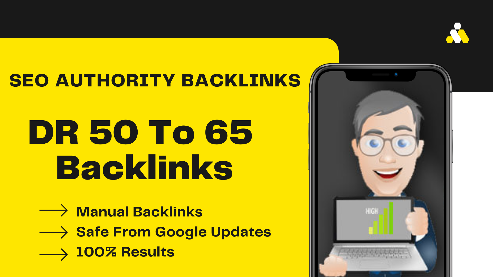 Create 5 Manual High Quality DR 50 to 65 Dofollow PBN Backlinks For Ranking