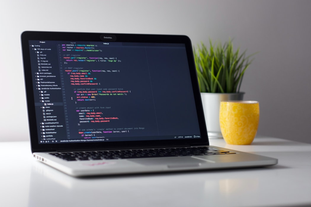 Create Fast,  Interactive and Dynamic Web Apps with JavaScript