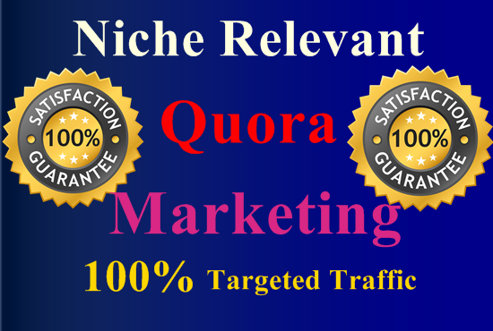 Give 10+ High Quality Quora Answer With Your niche keyword relevant, URL & attached relevant picture