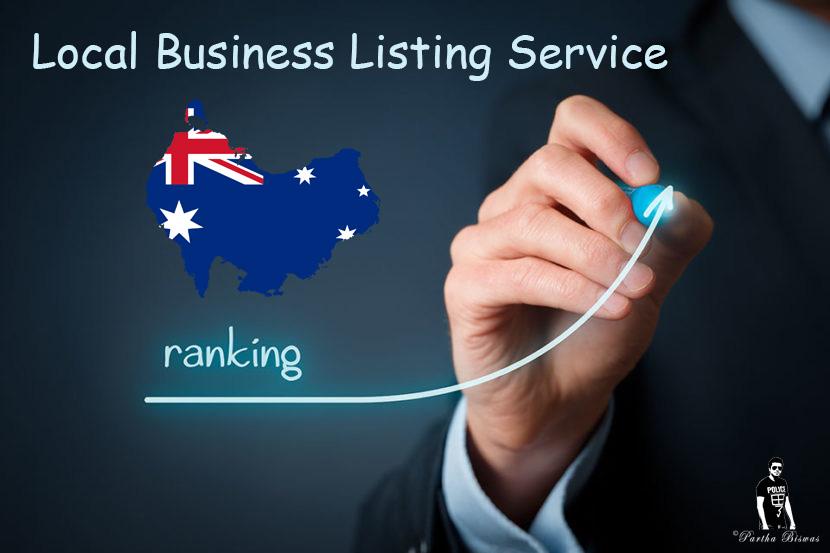 I Will Do 100 Australia Local SEO Citations