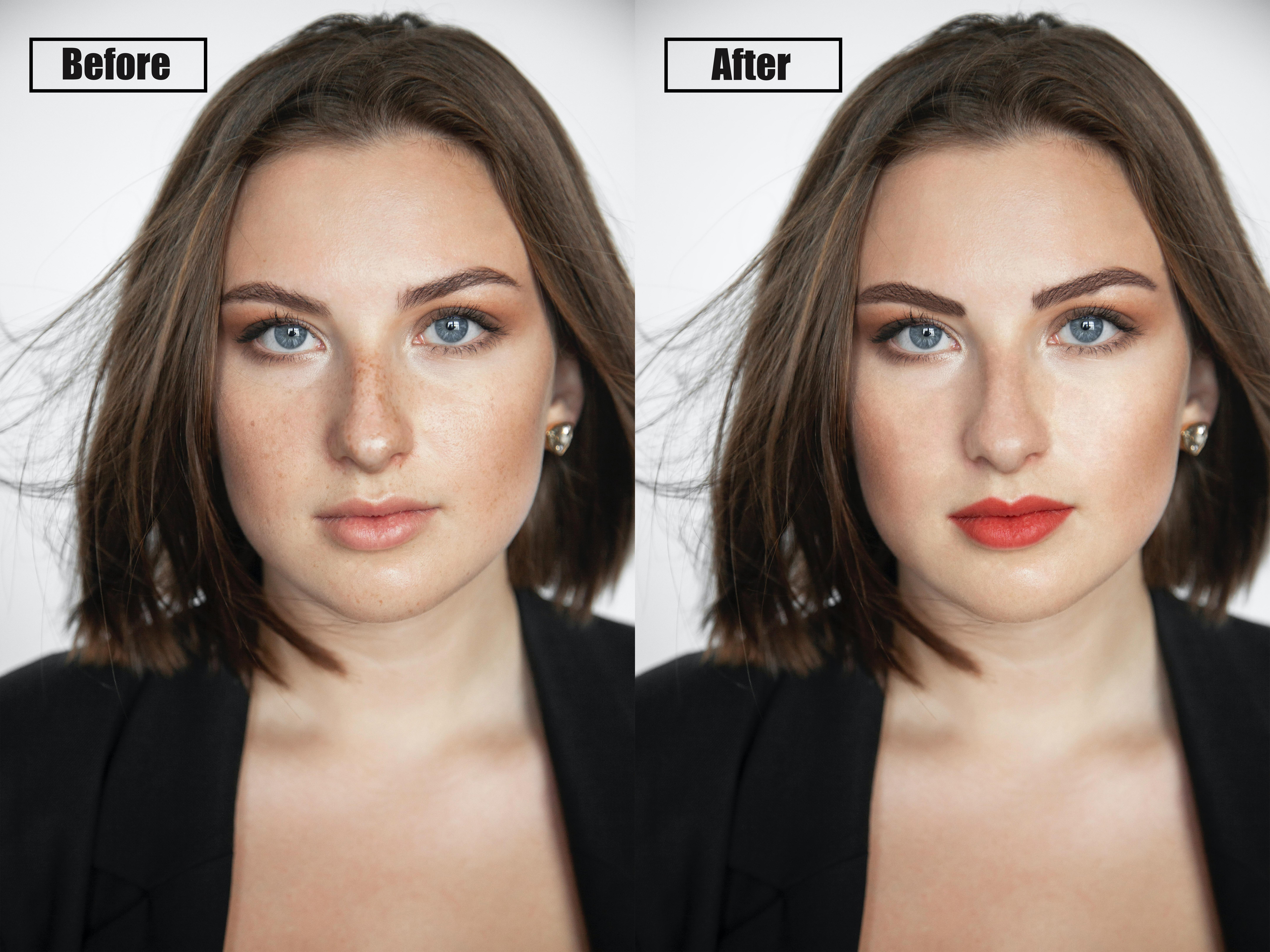 I will do photo edit including photo retouching,  manipulation,  background remove