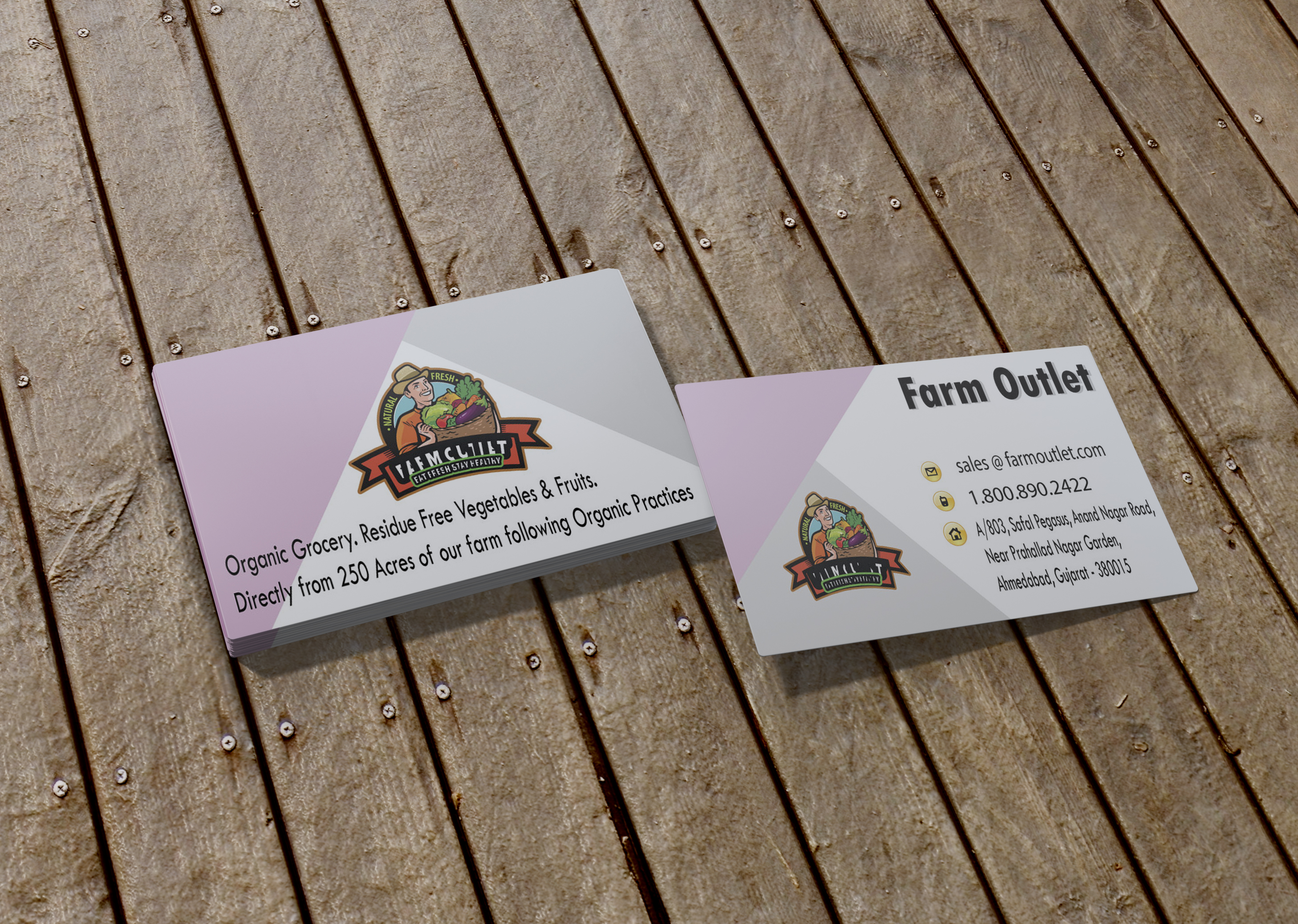 professional creative Business card and Visiting card service