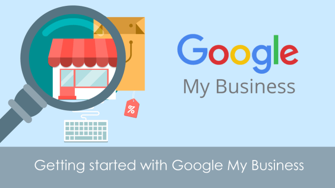 Create and Optimize Google My Business Listing for local seo ranking