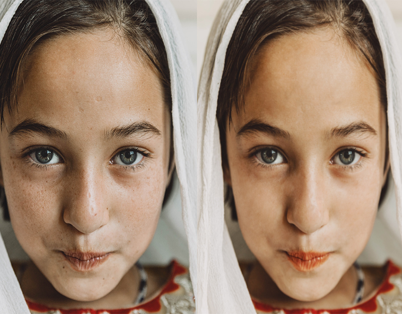 I will do mass pictures altering resizing modify in Photoshop