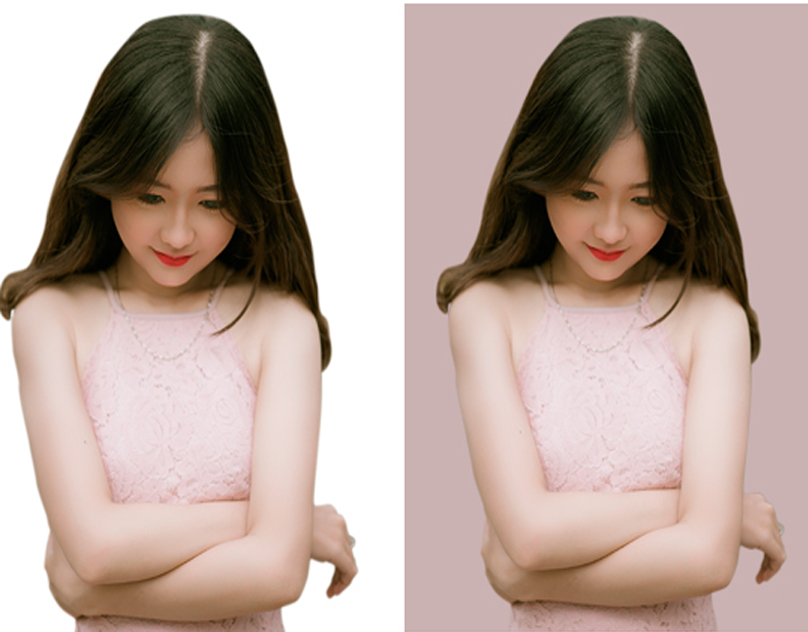 I will originate background remove by clipping path