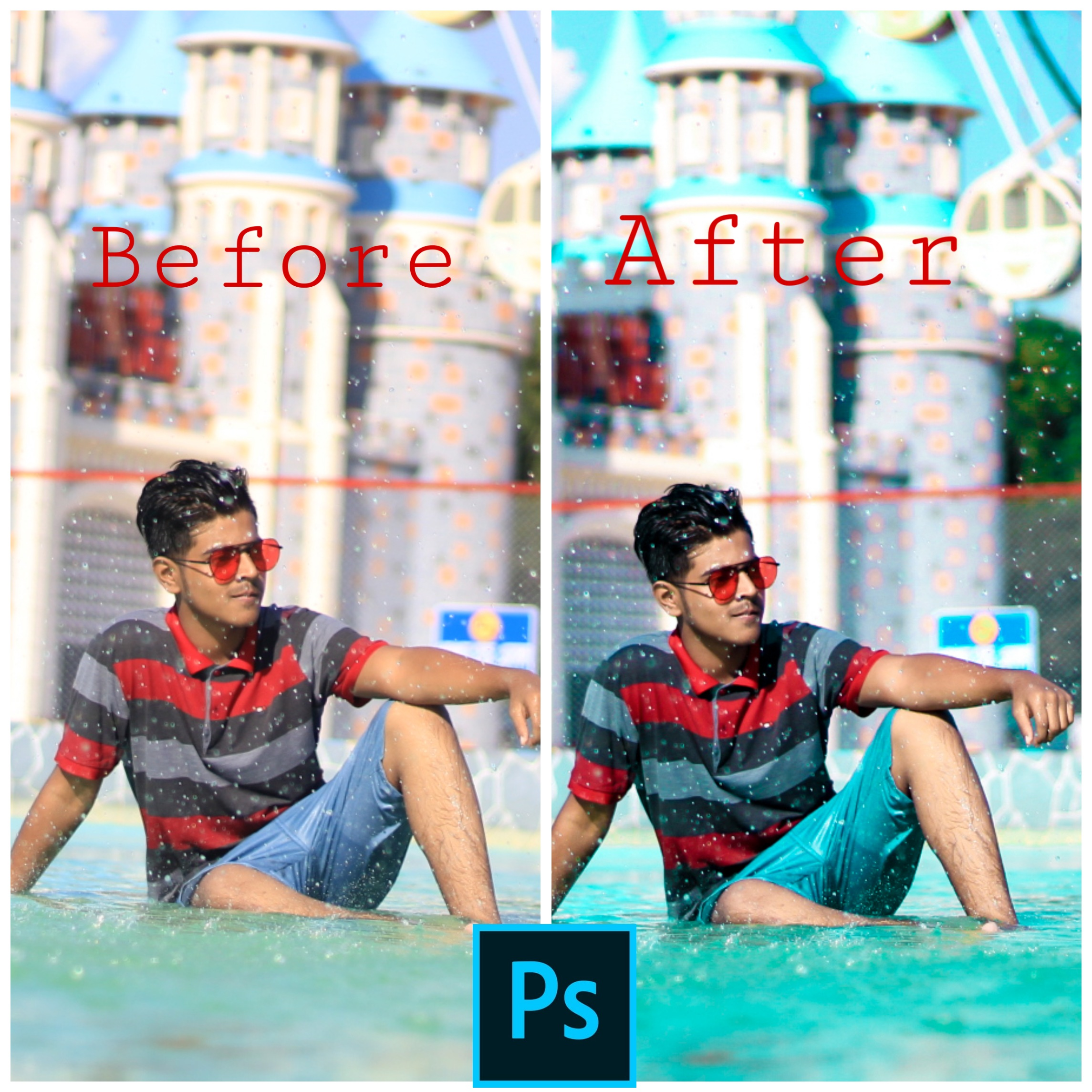 I will background change, photoshop photo edit,image retching