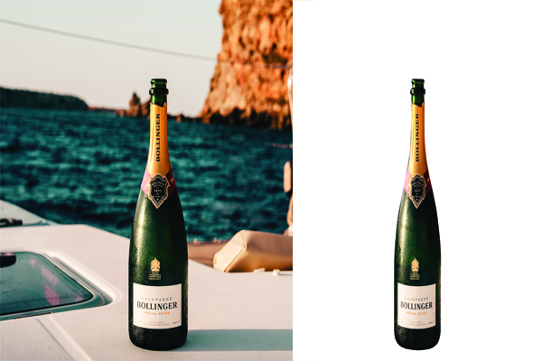 I will do clipping path and background remove in professional way