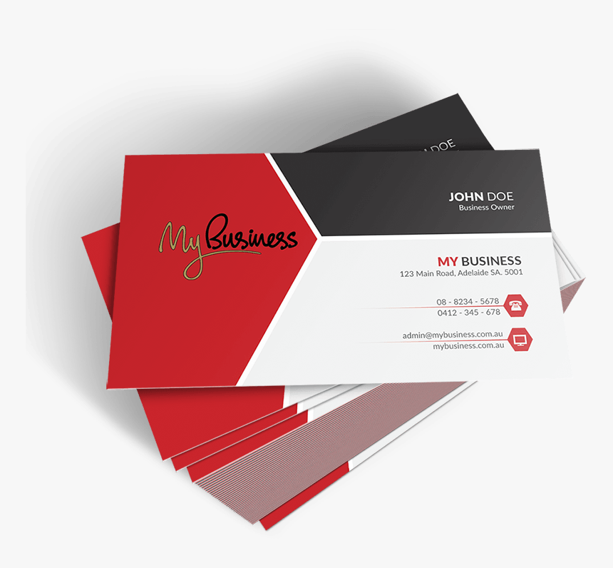 I will create the perfect business card design for your business