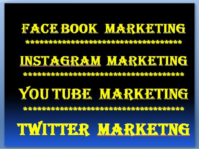 grow your professionally facebook,  Instagram,  youtube,  Twitter marketing