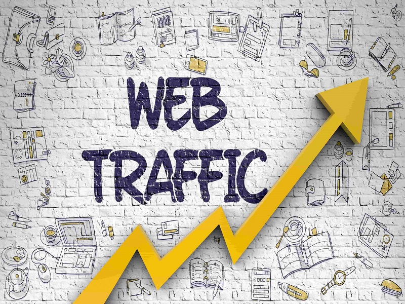 I will send real 50,000 USA web traffic visitors to your website