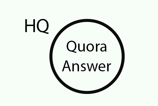 Guaranteed Targeted Traffic with 10+ Quora Answer