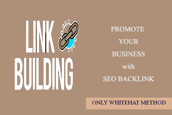Guaranteed Google Top Rank With High Quality SEO Backlink