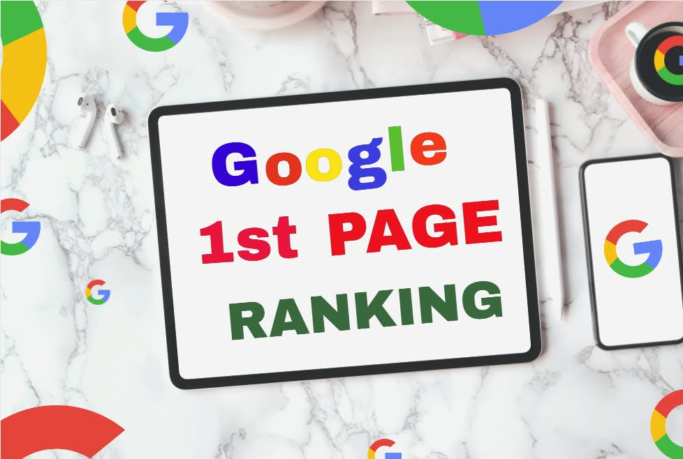 Great OFFER Google 1st Page Ranking Service With White Hat SEO