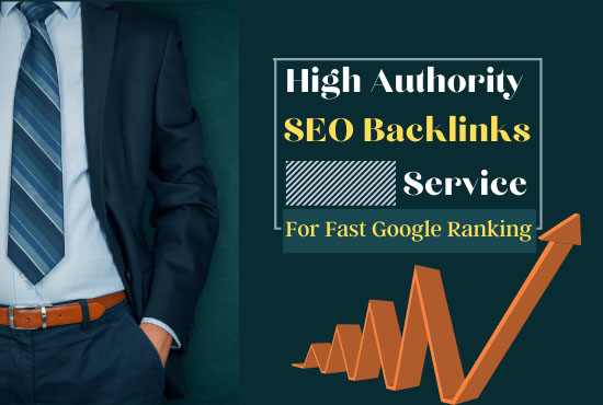 White Hat SEO Link Building Backlinks Service For Fast Google Ranking