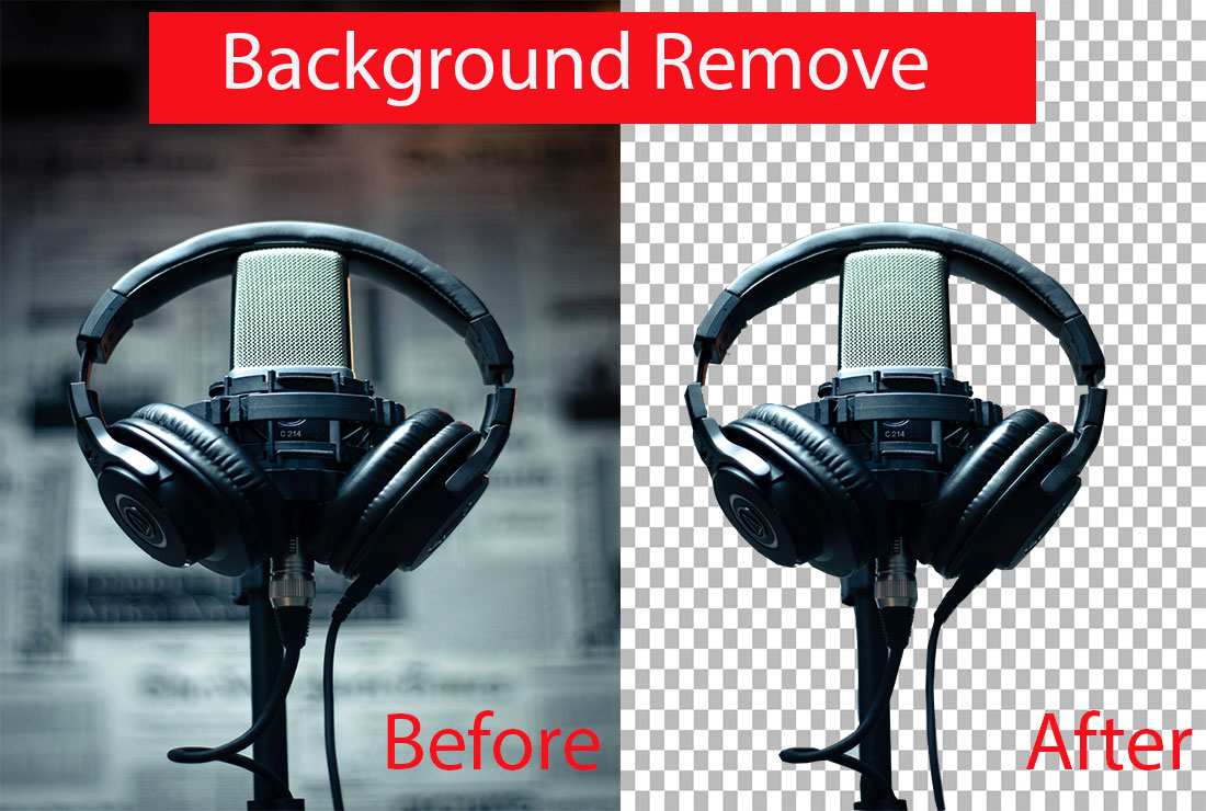 I will do any professional photoshop editing,  image resize, background removal, and editing retouch