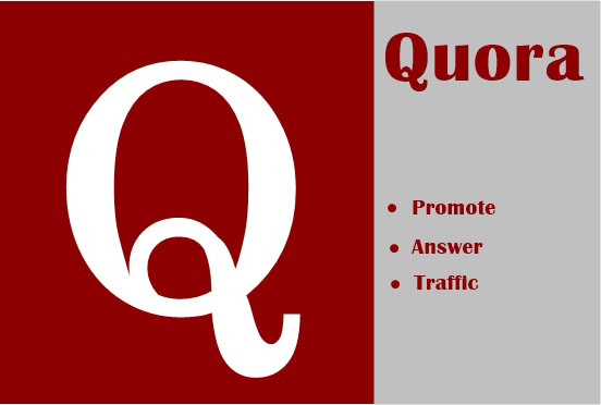 Provide Keyword Related 8 Unique HQ Quora Answers for Your Website