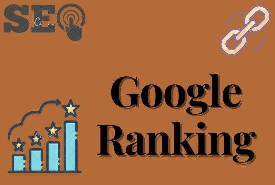 On and off page optimization for google top ranking