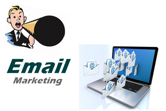 I Will Create a thousand Email List manually For Email Marketing