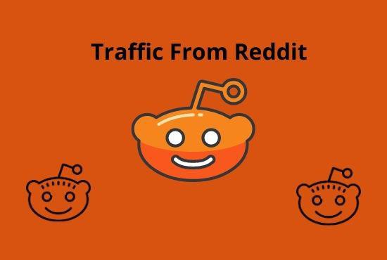 Strong DA99 Niche Relevant 5 Dofollow Reddit comments Backlinks