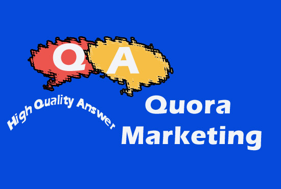 I will promote your business guaranteed by 8 HQ Quora Answers
