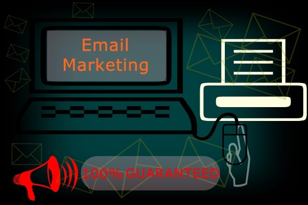 I Will Create 1000 Email manualy