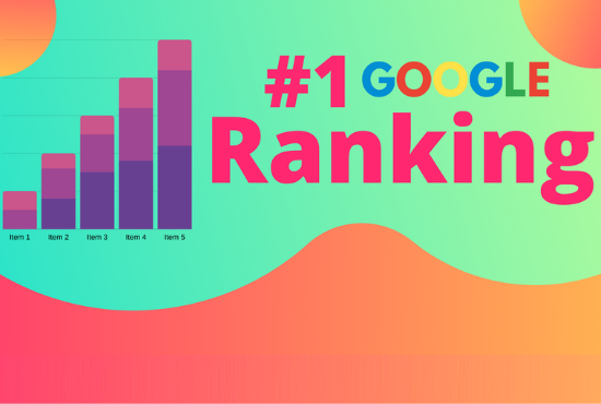 Rank Your Website Google First Page With White Hat SEO