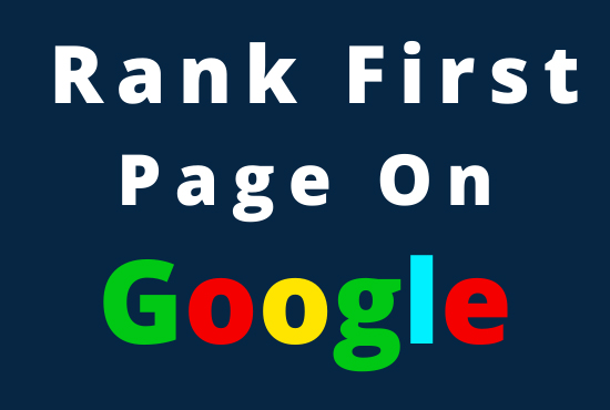 I will do SEO full on page and off page optimization for your site