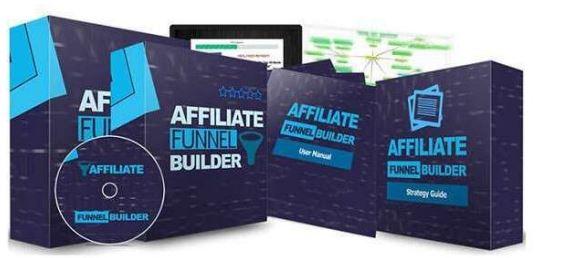 Affiliate Funnel Builder for affiliate offer