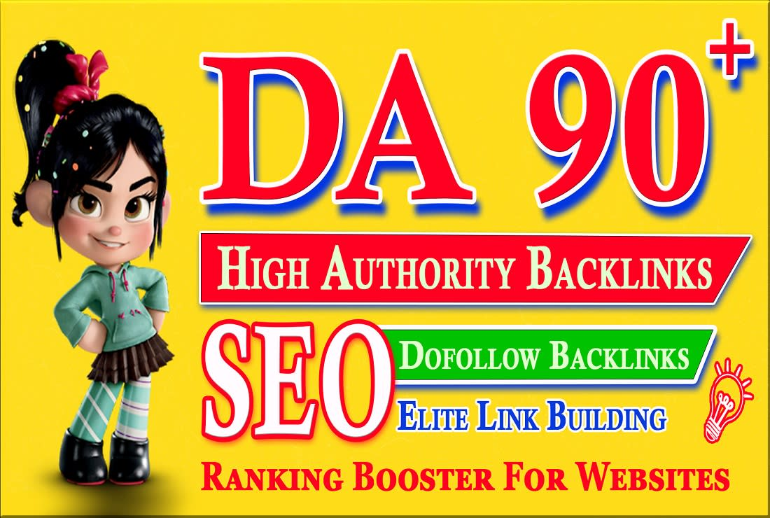 I will publish your article on DA 90 plus guest post white dofollow seo backlinks