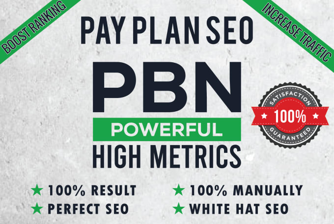 I will build manual unique 15 domain homepage pbn backlinks