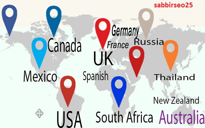I will google map ranking with 450 local citation for business SEO