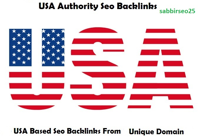 Create 100 USA High Quality Profile Backlinks For Google Top Ranking Your Website