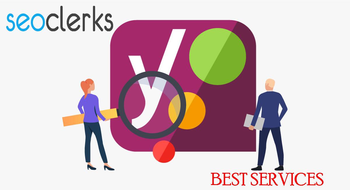 I will do wordpress yoast SEO on page