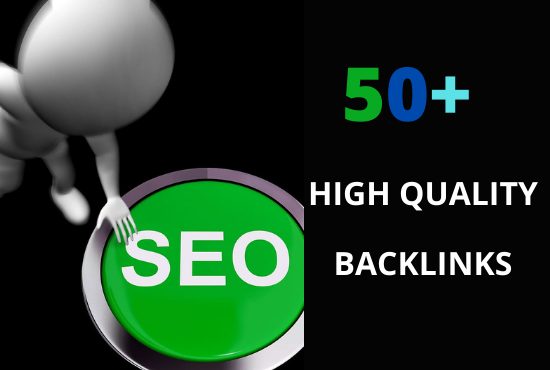 I will build 50+ ultra contextual seo backlinks tiered