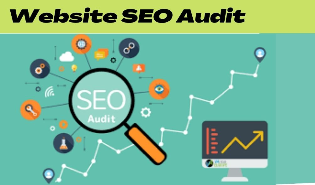 I will do complete website SEO audit report