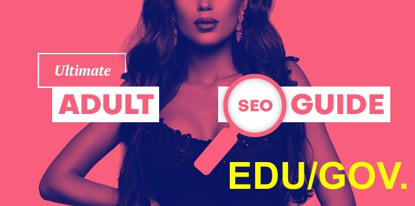 7 Manual EDU GOV Profile Backlinks for your Adult,  Dating,  Escorts,  Livecam Dating websites