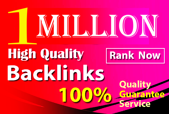I will run 1M GSA highly verified high quality dofollow backlink your website Rangking on google